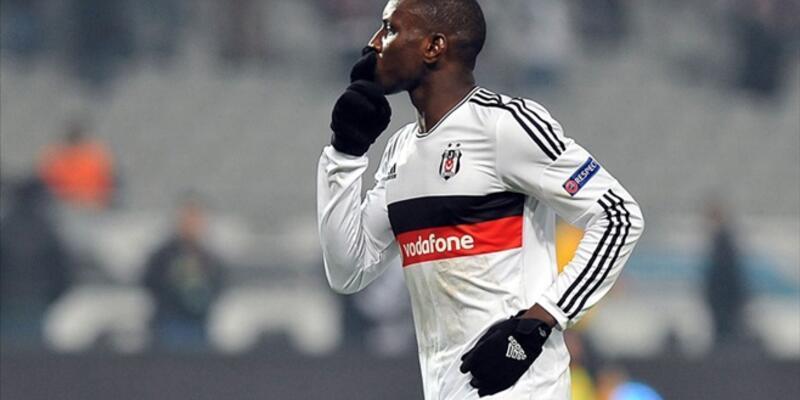 Demba Ba 3 aylığına Galatasaray'a gelir mi?