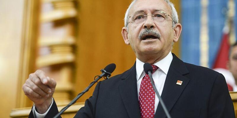 """CHP lideri Kılıçdaroğlu'dan """"diktatör bozuntusu"""" tepkilerine yanıt"""