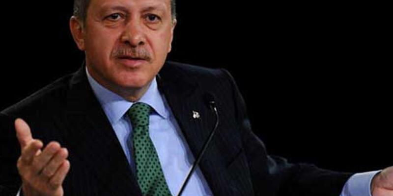 Erdoğan'dan azınlık hükümeti açıklaması!