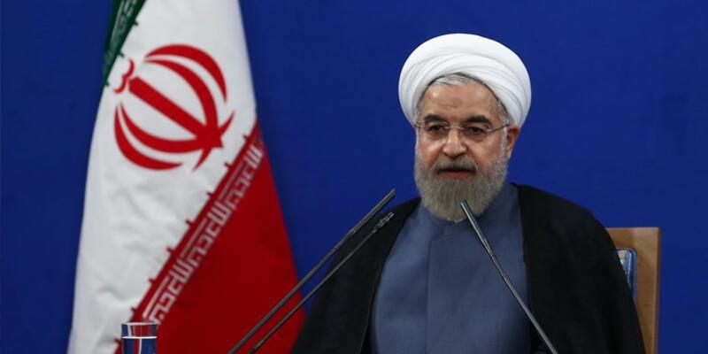 İran'dan dünyaya nükleer uyarı