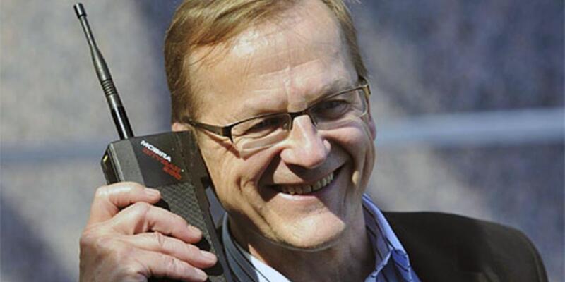 SMS'in mucidi Matti Makkonen vefat etti