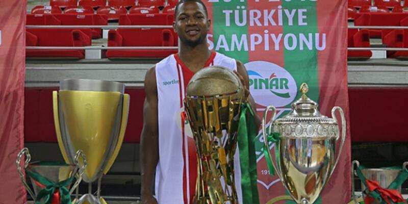 Pınar Karşıyaka'nın yıldızı Olympiakos'a transfer oldu