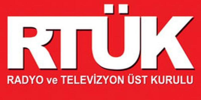 """RTÜK'ten """"Samanyolu Haber""""e ceza"""