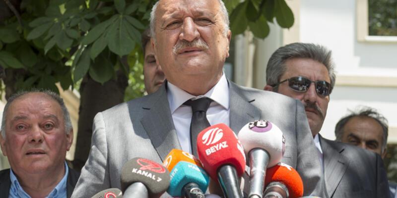 Faili meçhul davası sanığı Mehmet Ağar ifade verdi