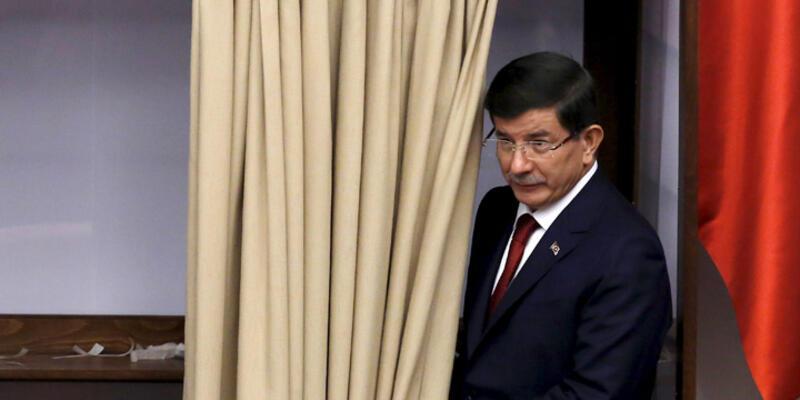 """Davutoğlu: """"Gelecek hafta görüşmelere başlayacağız"""""""