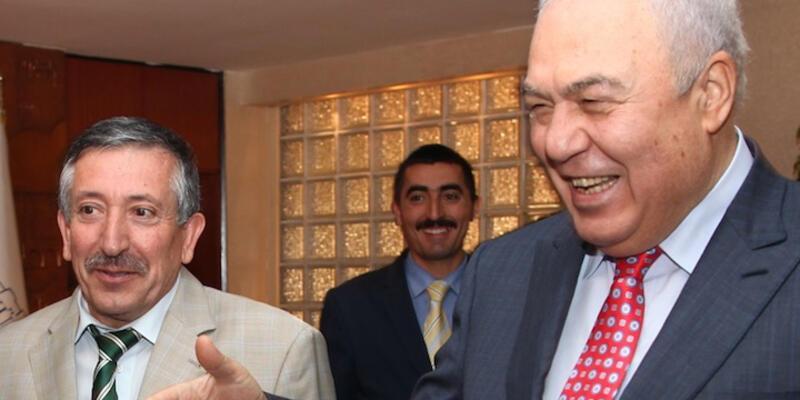 """HDP'li Celal Doğan: """"Koalisyonu da, çözüm sürecini de konuştuk"""""""