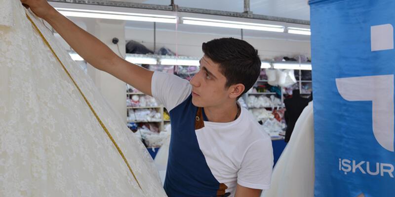 Gençler için önemli fırsat: İşbaşı eğitim programı