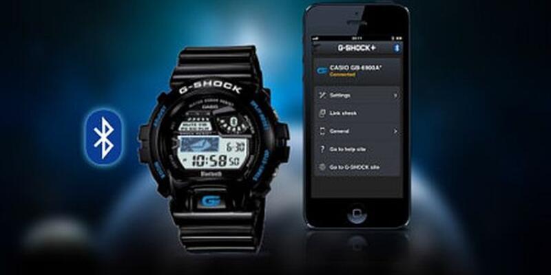 Casio akıllı saat piyasasını altına üstüne getirecek