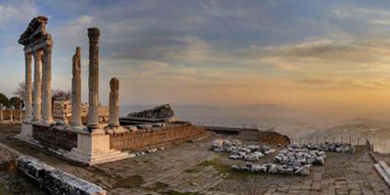 Efes Antik Kenti artık Dünya Mirası Listesi'nde!