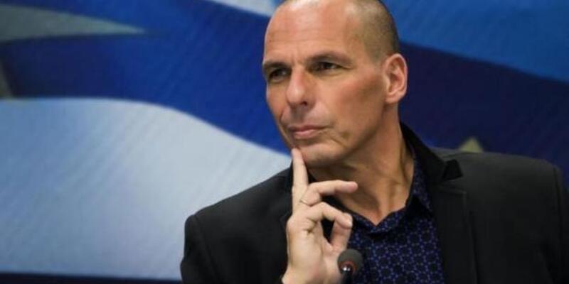 Yunanistan Maliye Bakanı Varoufakis istifa etti