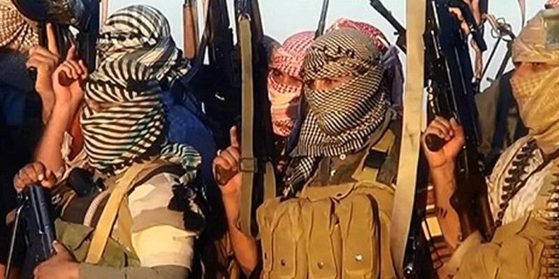 IŞİD'in kalbine büyük saldırı