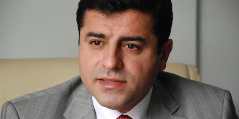 Ahmet Hakan'dan Demirtaş'a açık mektup