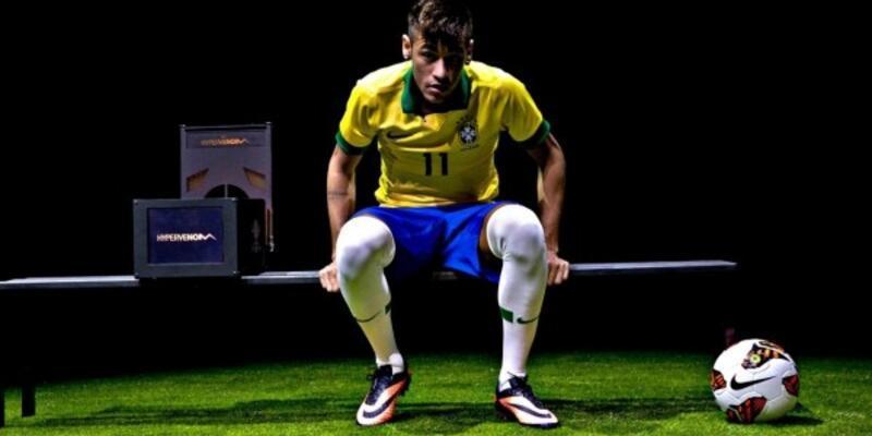 Neymar olmak ister misini?