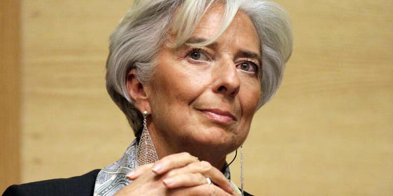 "IMF: ""Yunanistan'a yardım etmeye hazırız"""