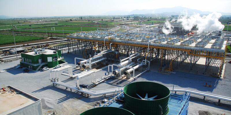 Türkiye'nin jeotermal gücü artıyor