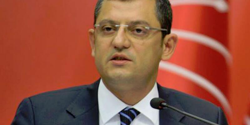 CHP'li Özel'den emeklileri sevindirecek teklif
