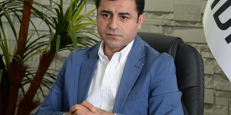Demirtaş'tan Arda Turan açıklaması!