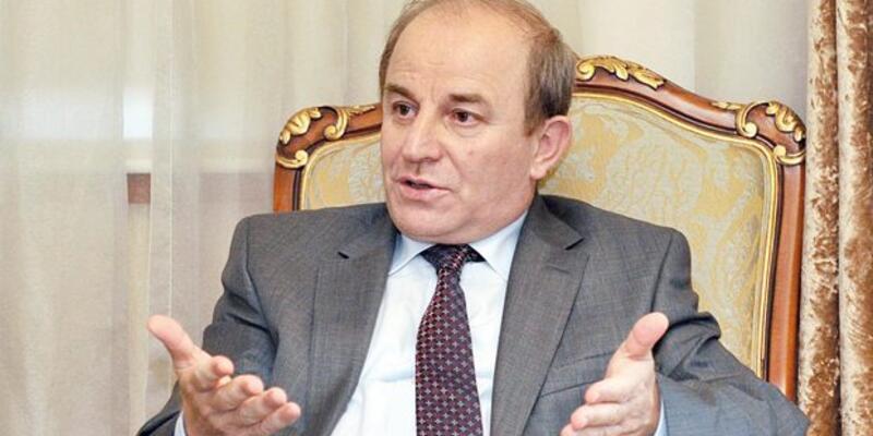 İçişleri Bakanı Sebahattin Öztürk: ''Bombacıda ihmal var''