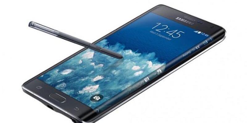 Galaxy Note 5'in teknik özelliklerine yakından bakın