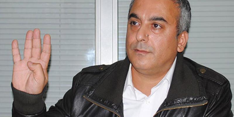"""AKP milletvekili Markar Esayan: """"Dink'e yapılanla Erdoğan'a yapılanın farkı yok"""""""
