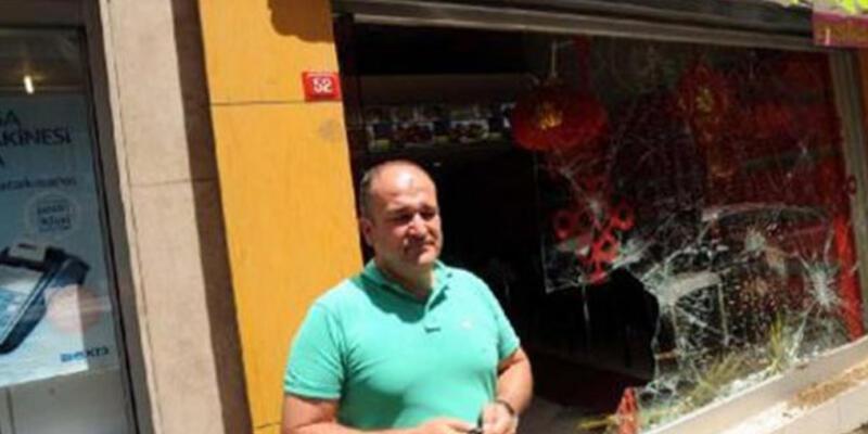 Çin lokantasına saldırıda 6 gözaltı