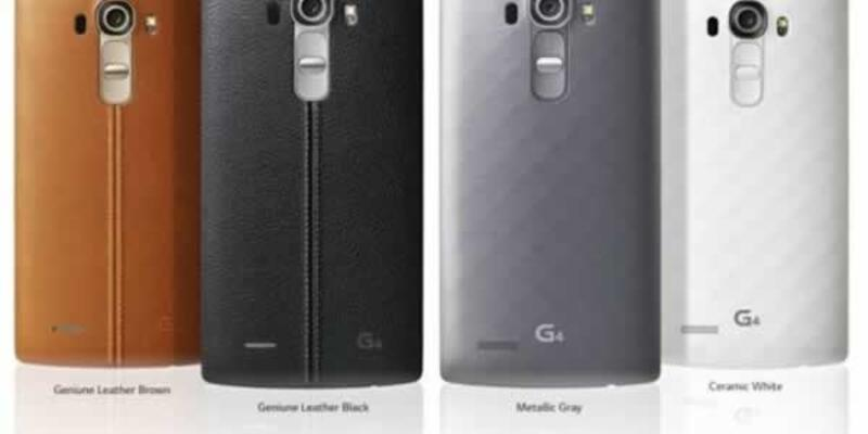 LG G4 Beat resmen duyuruldu!