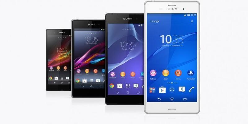 Hırsızlar Sony telefonları çalamayacak!