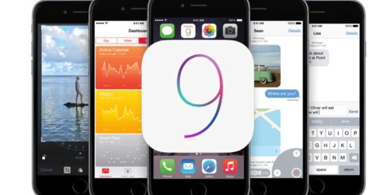 iOS 9 Beta 3 sürümü yayınlandı
