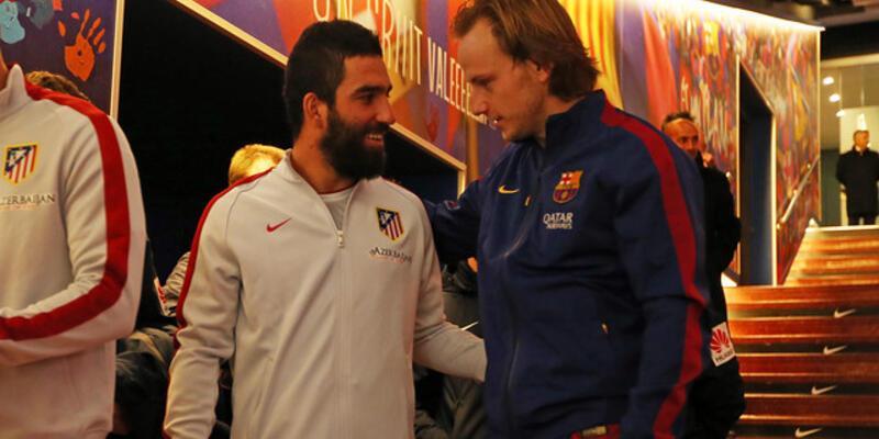 Arda Barça'ya gelen 10'uncu Atletico'lu