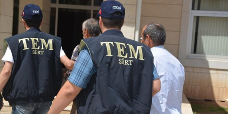 Siirt'teki polise silahlı saldırı olayında 2 şüpheli tutuklandı
