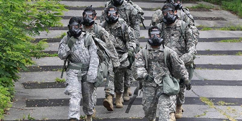 ABD'den Suriye'deki kimyasal saldırılarla ilgili BM Güvenlik Konseyi hamlesi