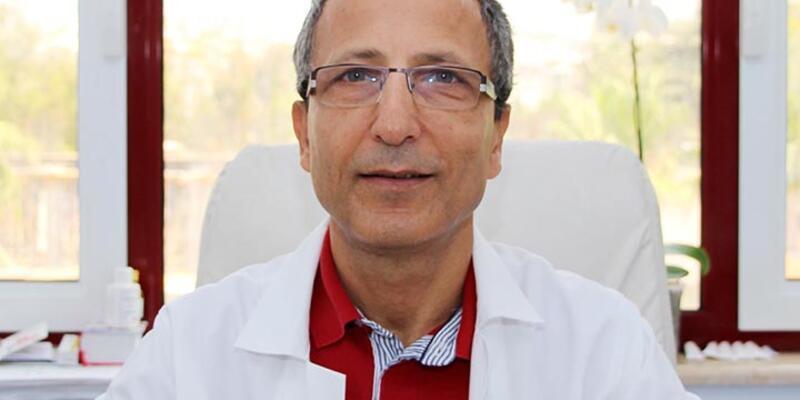 """Antalya Tabip Odası Başkanı: """"Sistem hastayı ve doktoru şiddet mağduru yapıyor"""""""