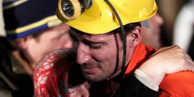 Soma'da maden şehidi yakını 35 kişi devlet memurluğuna atandı
