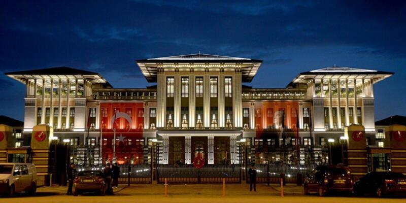 TBMM Başkanlık Divanı'ndan ''Saray ziyareti'' krizi