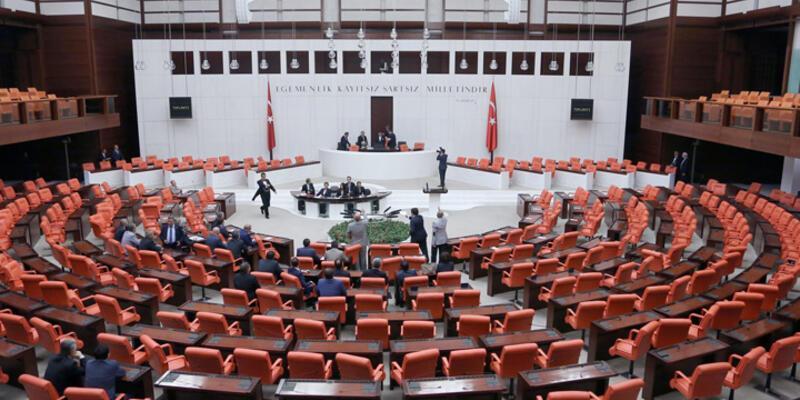 CHP, hükümet-medya ilişkilerinin araştırılmasını istedi