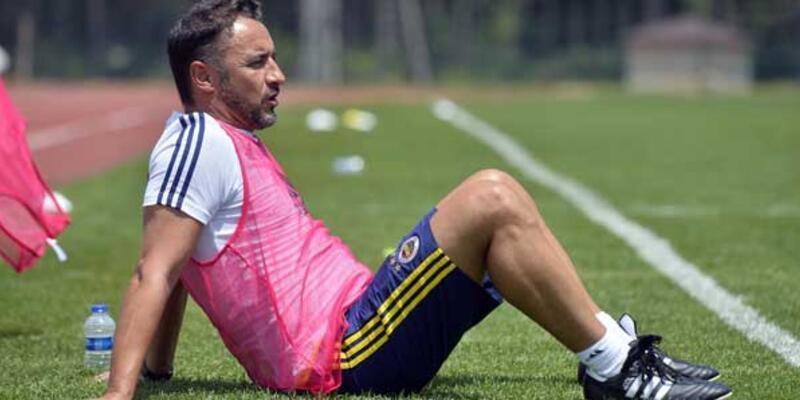 """Vitor Pereira: """"Sabah, öğle, akşam çay içiyorum"""""""
