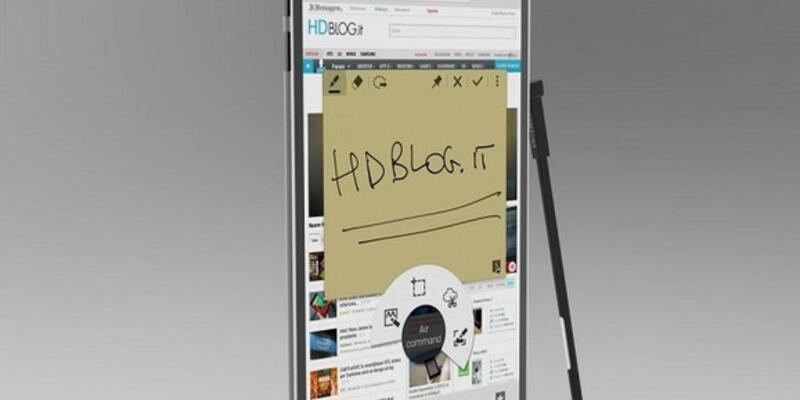 Galaxy Note 5, iPhone 6S Plus'tan önce satışa çıkacak!