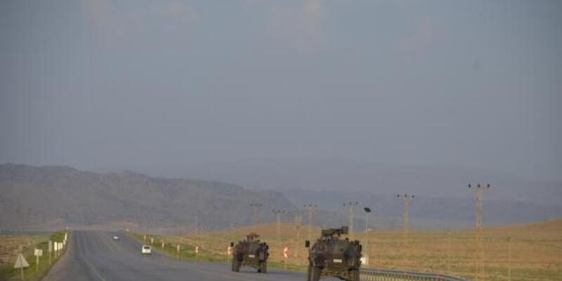 Ağrı Dağında PKK ile asker arasında çatışma çıktı