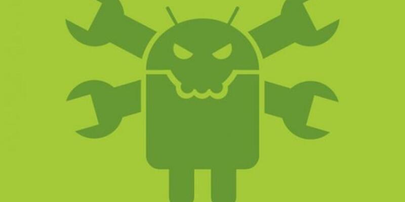 Google Play Store virüs saçıyor!