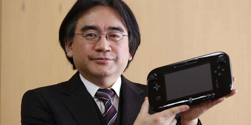 Nintendo CEO'su Satoru Iwata hayatını kaybetti