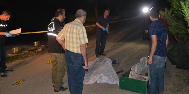 Bıçaklanarak öldürülen gencin cesedi çöplükte bulundu