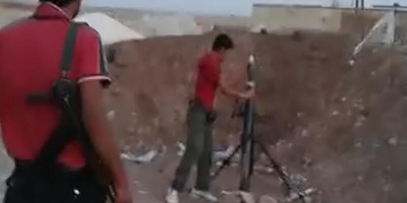 Birecikliler IŞİD ve PYD'nin top atışları altında tedirgin