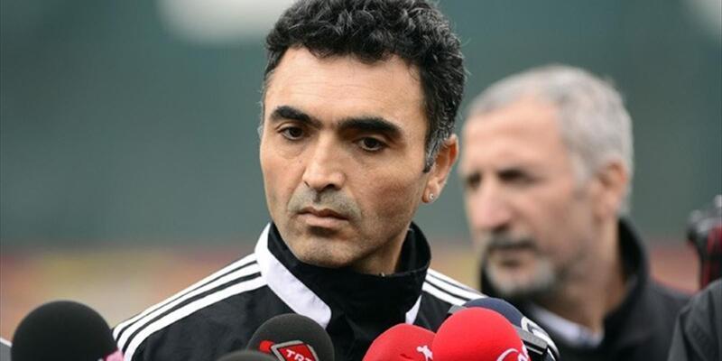 """Beşiktaş'tan sert yanıt: """"Bay Karanlık..."""""""