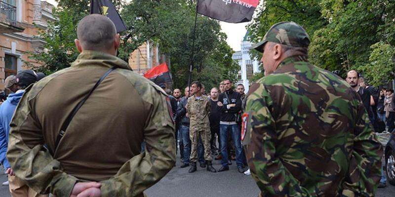 Ukrayna'da yeni gerginlik tırmanıyor
