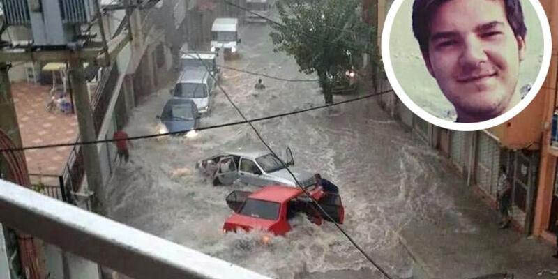 İzmir'de Ümit'in selde ölümünde kusuru görülen belediye bürokratlarına dava