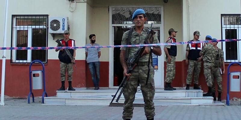 """Genelkurmay Başkanlığı: """"Şırnak'ta karakola ateş açıldı"""""""