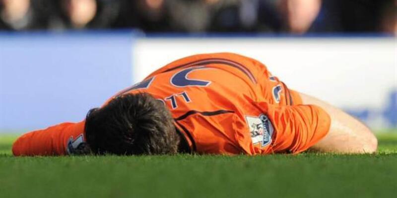 Tottenham kalecisi Lloris'in el bileği kırıldı