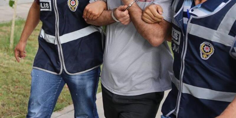 KPSS'de 25 kişi tahliye edildi