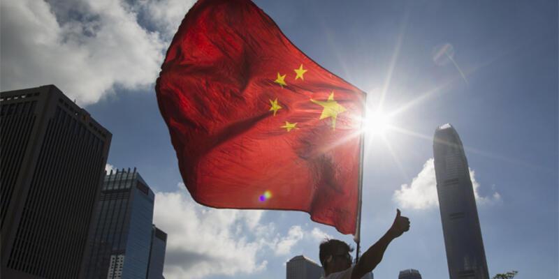 Çin'de büyüme yüzde 7 ile beklentileri aştı