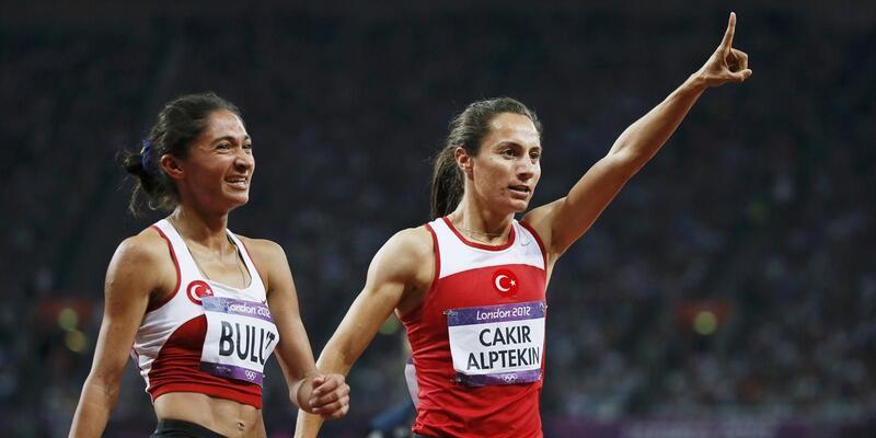 Olimpiyat altını Gamze Bulut'a verilecek